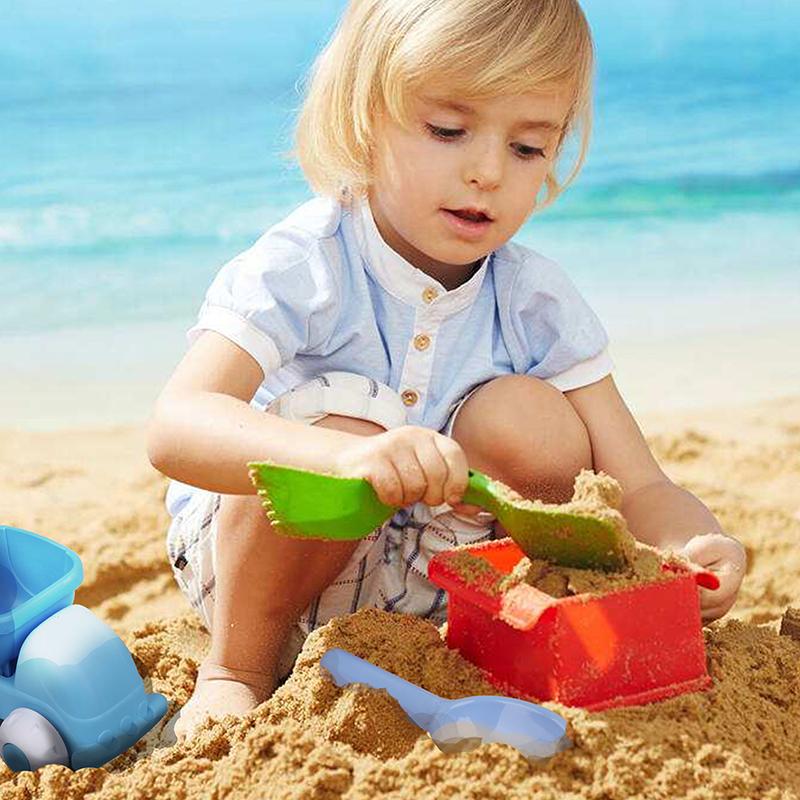 여름이 다가 왔습니다. 어떤 종류의 장난감이 필요한가요? - 모래 장난감