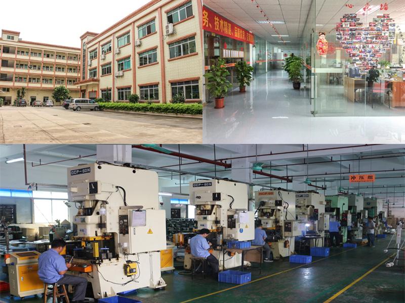 Dongguan Shengjia Hardware Products Co., Ltd.
