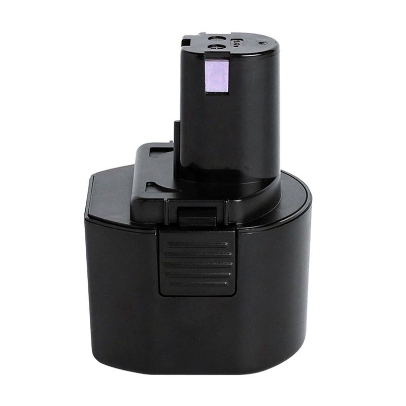 Ryobi 1400652 1400670 1400652B 1400143 RY-1204 용 NiCd 교체 배터리는 어떻습니까?