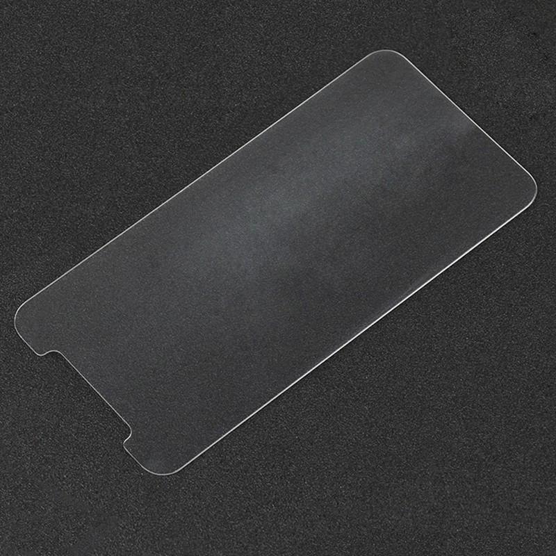 2.5D 투명 화면 보호기 여우 iPhone Xs / Xr / Xs Max