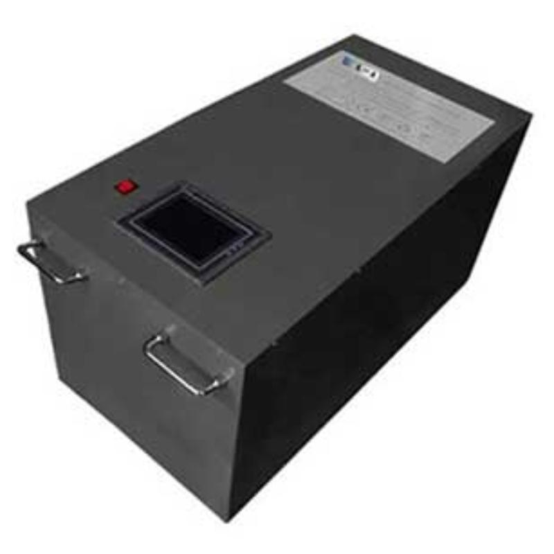 휴대용 리튬 배터리 에너지 저장 비상 시스템 기능