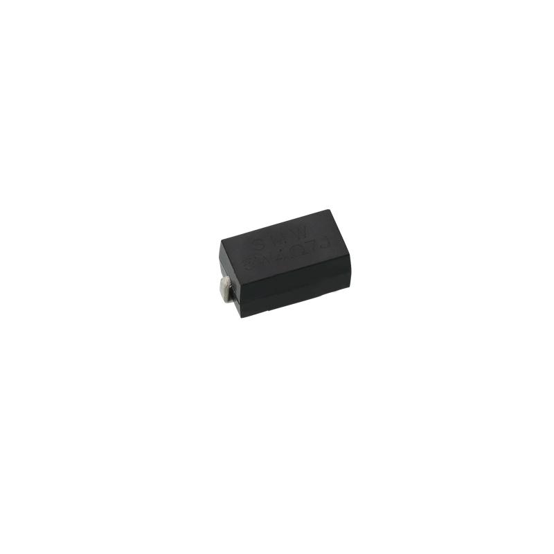 전력선 상처 칩 저항기