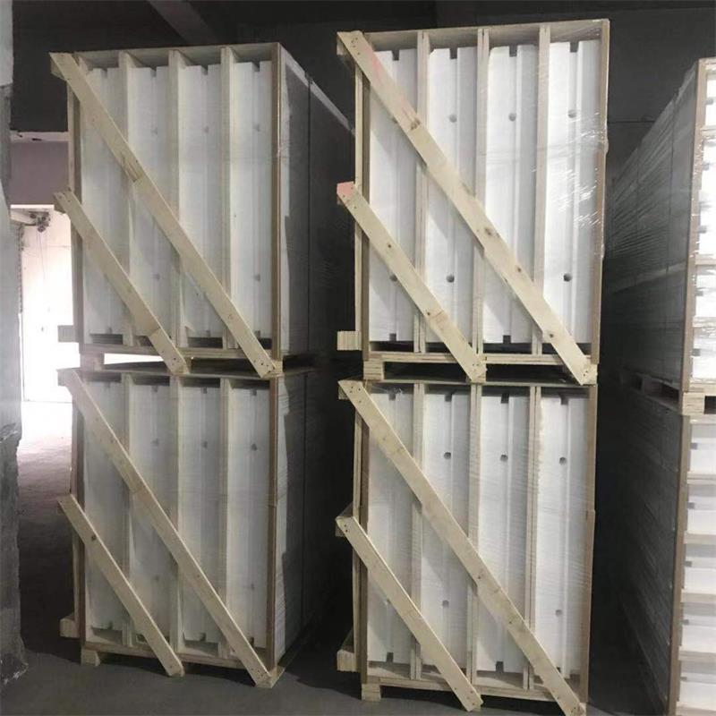중국에서 절연 패널 공급 업체
