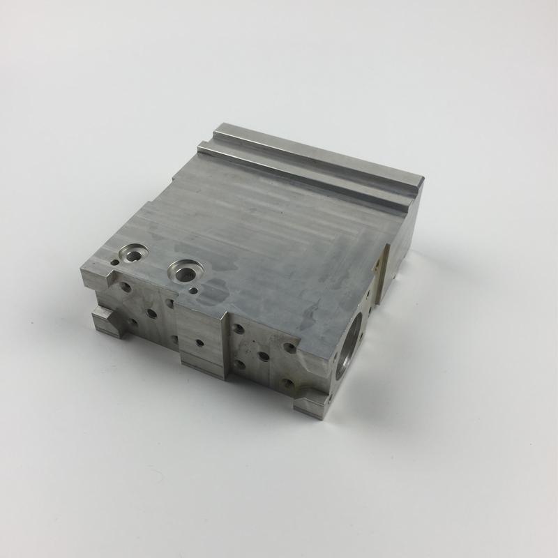 CNC 정밀 부품