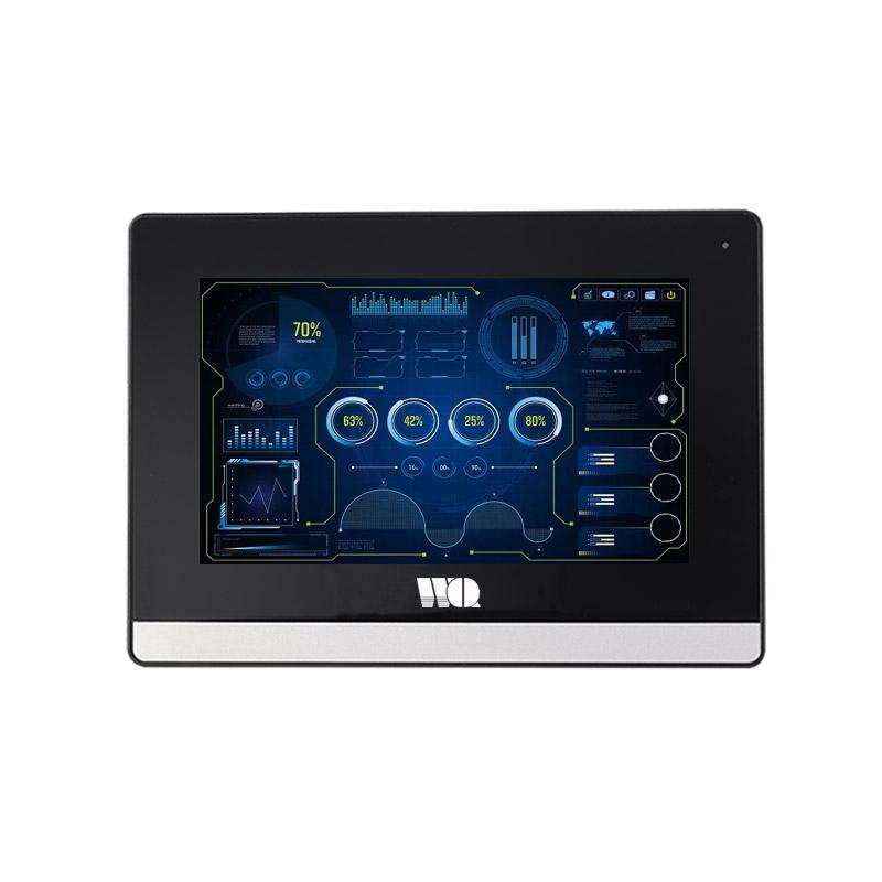 7 인치 올인원 산업용 터치 태블릿 컴퓨터 미니 패널 PC