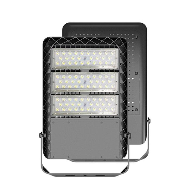 150W 스파이더 맨 경기장 빛 LED 홍수 빛