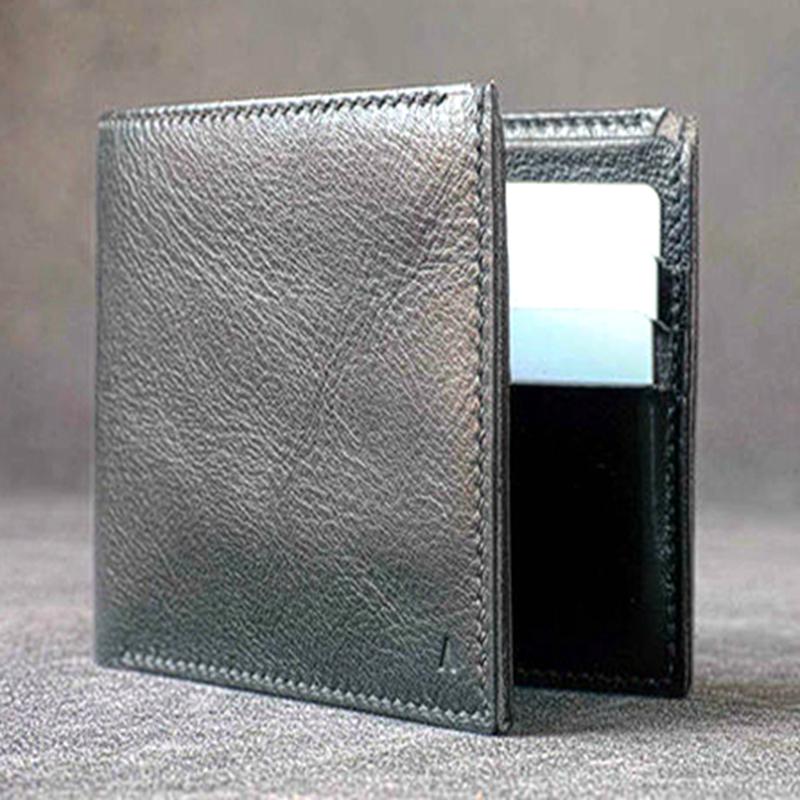 양질의 지갑을 어떻게 구매합니까
