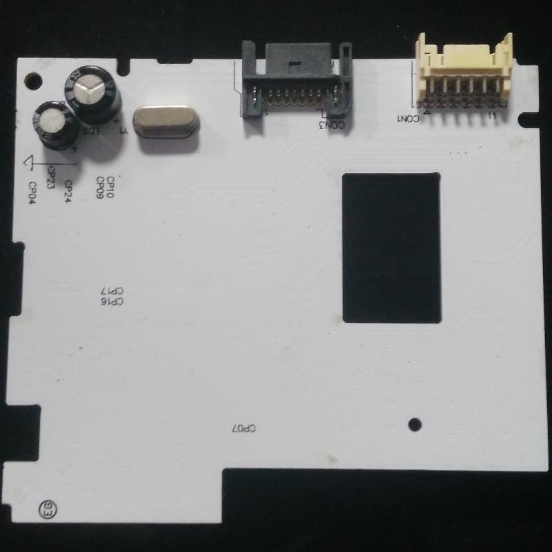 통신 제품 용 PCB 어셈블리