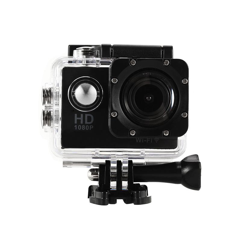 휴대용 Wifi FHD 액션 카메라 DX1