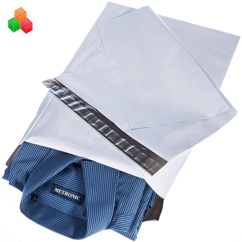 사용자 정의 LDPE 공동 압출 택배 플라스틱 택배 우편 가방 우편 우송 봉투 폴리 우편물 가방