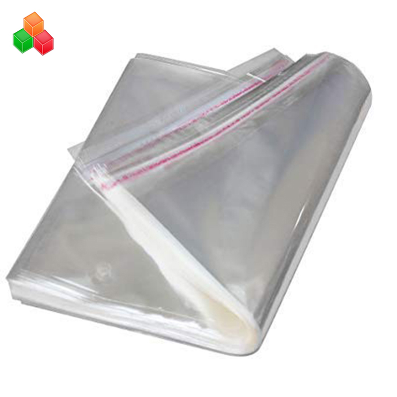 정제 인쇄 투명 셀프 밀폐 비닐 의류 포장 봉지 opp 의류/티셔츠/간식 비닐봉지