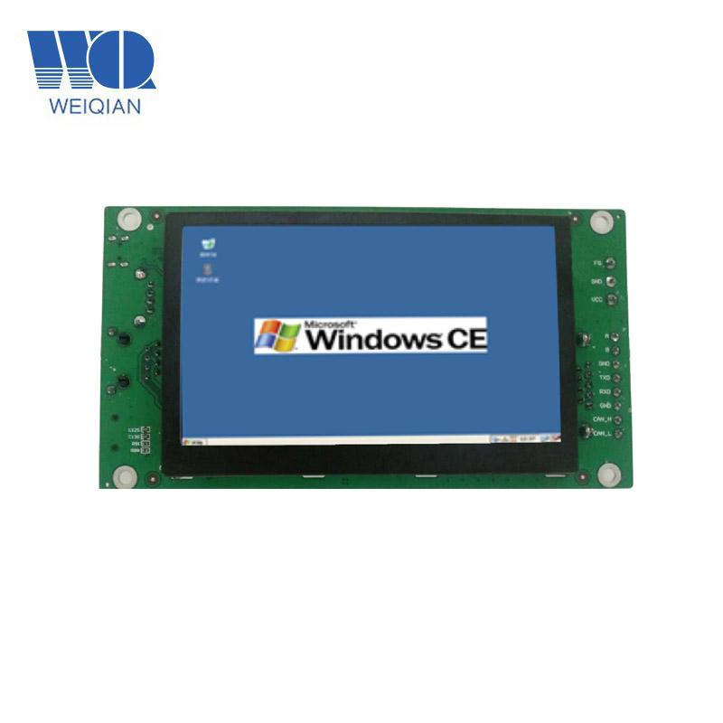 산업 터치 스크린 LCD 모듈 패 널 PC 공업 일체 기