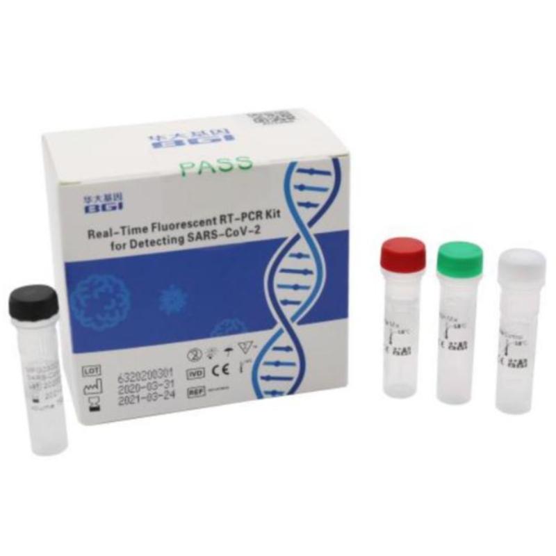 더 빠르고 안전합니다! FDA, 최초 COVID-19 SALIVA 시험 제품 승인